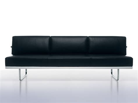 cassina sofa le corbusier lc5 sofa by cassina