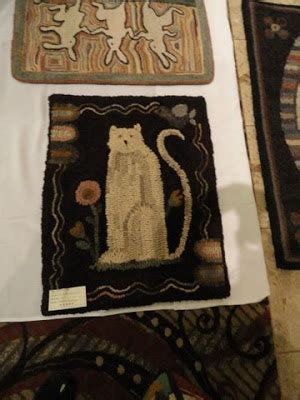 oxford rug hooking primitives by the light of the moon rug hooking and oxford punch