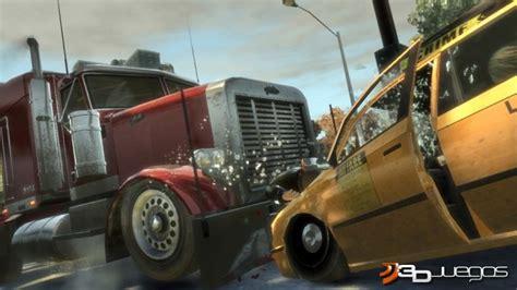 Gta 4 Auto Tuning Xbox 360 by An 225 Lisis De Grand Theft Auto Iv Para Xbox 360 3djuegos