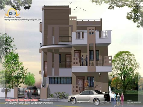small 3 story house plans modern 1 story house small 3 story house plans three