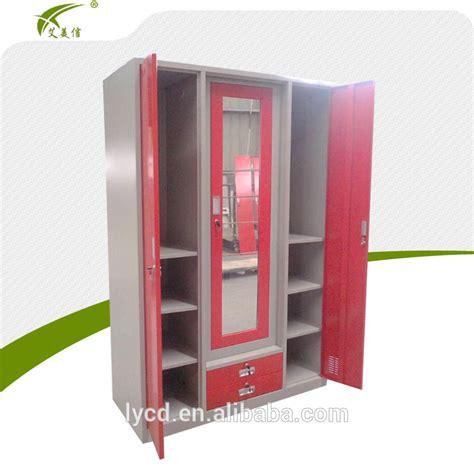 almirah design godrej almirah design 3 door metal wardrobe antique