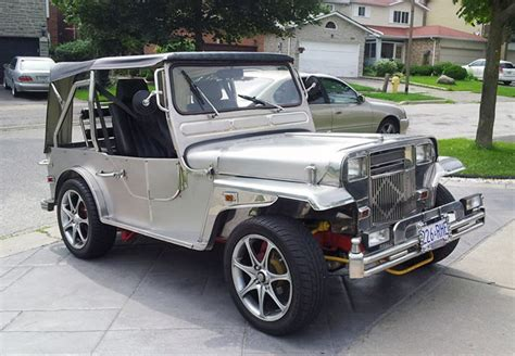 philippine owner type jeep believe it or not there s a stainless steel owner type