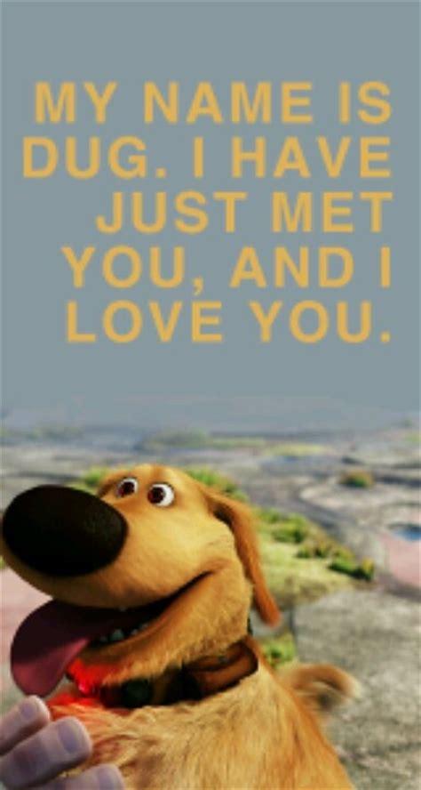 up film dog quotes squirrel up movie quotes quotesgram