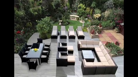 patio furniture top rated large and expensive youtube
