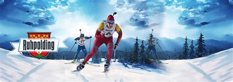 coupe du monde de biathlon ruhpolding