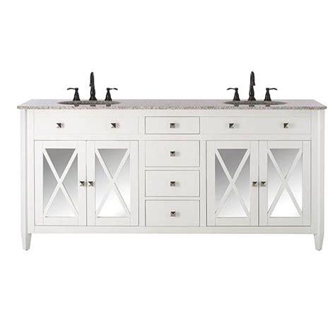 home decorators collection hamilton 49 in vanity in grey home decorators collection hamilton shutter 49 5 in w x