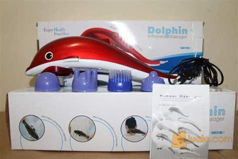 Alat Pijat Dolphin Infrared alat pijat dolphin infrared asli membantu penyembuhan