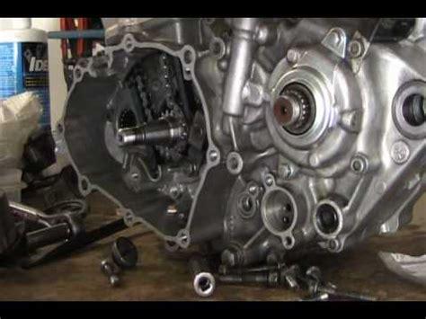 Gear Set Drive Chain Kit Yamaha 5d9 Zr B16 O796 part 19 4 stroke installing timing chain tensioner
