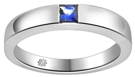 Cincin Jewelry 925 Sterling Silver Princess Cut Sapphire Bridal sapphire rings for www pixshark images