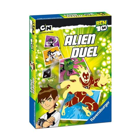 ben10 saat puzzle ben10 puzzle ben10 oyunlar ben 10 ravensburger ben10 alien duel eğlendirici 199 ocuk oyunu