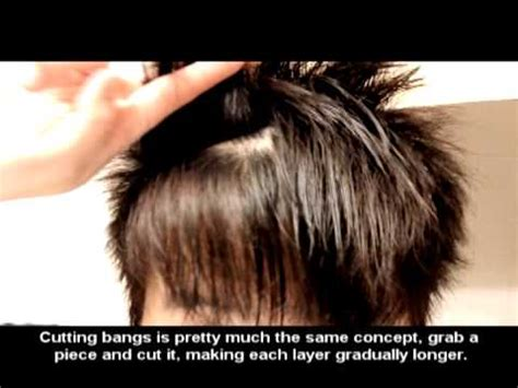 ambre marley hair asian hairstyle tutorial how to cut style buzzed 25 buzz