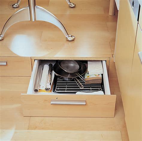 cassetti cucina cucine piccole rifare casa