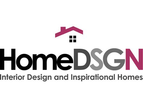 home and design magazine logo homedsgn interior design and contemporary homes magazine