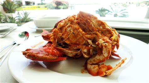 delicious chili spanner crabs terraces restaurant gold
