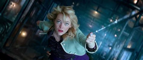 emma stone killed in spiderman faithful to a fault where amazing spider man 2 went wrong