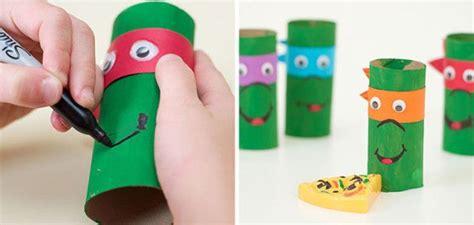 como decorar un carro para xv años 5 personajes de la tele con tubos de papel higi 233 nico