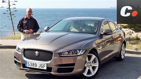 imagenes jaguar coche jaguar xe prueba an 225 lisis test review en espa 241 ol