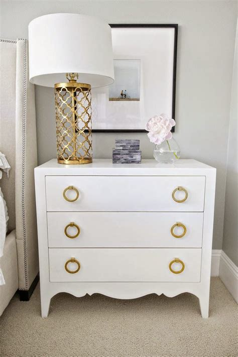 white and gold bedroom furniture best 20 gold dresser ideas on pinterest gold furniture