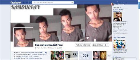 cara edit foto iphone cara edit foto sampul facebook keren banget p
