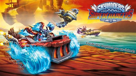 Kaos Racing Racing Academy 13 psthc fr troph 233 es guides entraides skylanders