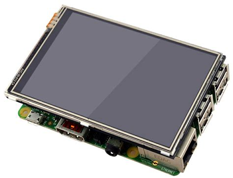 osoyoo lcd touch screen for raspberry pi installation guide 171 osoyoo