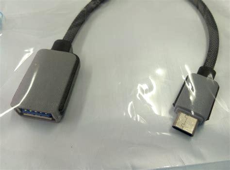 Kabel Otg Asus Zenfone 6 ataptador 3 1 otg para asus zenfone 3 ze552kl ultra
