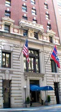 Wharton Mba Locations by New York City Penn Club Dinner Discussion For
