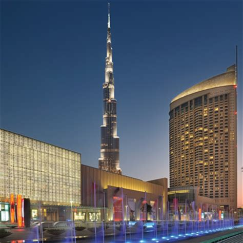 The Address Dubai Mall Picture Of The Address Dubai Mall The Address Dubai Mall Atlanta