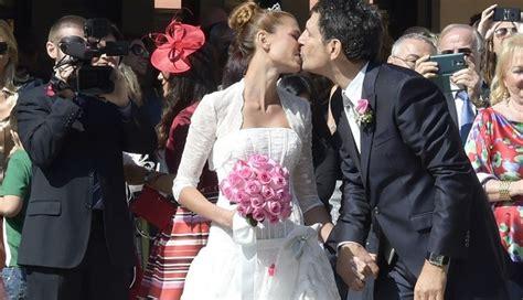 carlotta mantovan età fabrizio frizzi e carlotta mantovan sposi
