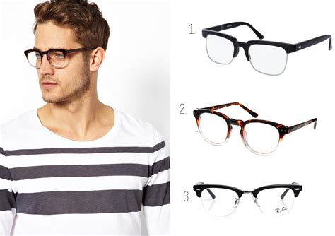 how to choose designer glasses for fashion