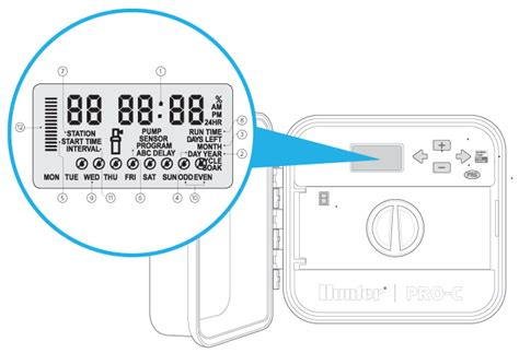 pro c sprinkler icon wiring diagrams