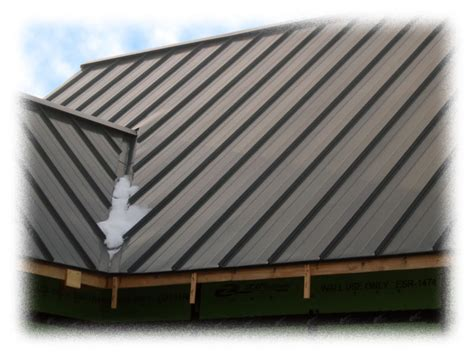 standing seam metal roofing project gallery of rosselli