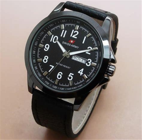 jual jam tangan pria murah swiss army  benshop