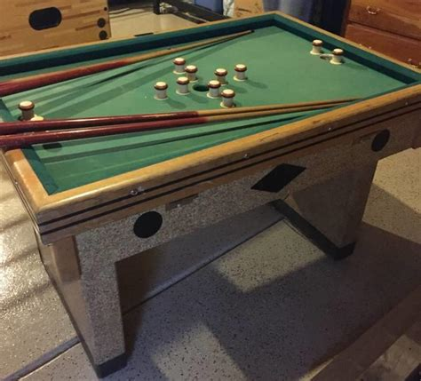 best pool table bumpers chicago coin bumper pool table wanted