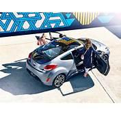Hyundai Veloster  Australia