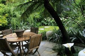 Patio Com Greenwich The Perfect North Facing Garden Espacios Para Vivir