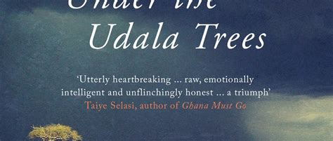 the udala trees the udala trees chinelo okparanta review
