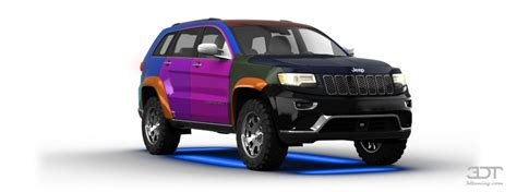3dtuning of jeep grand suv 2014 3dtuning unique on line car configurator for more