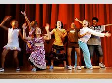 Skoolshop: Hobbies for Students: Acting Lsig