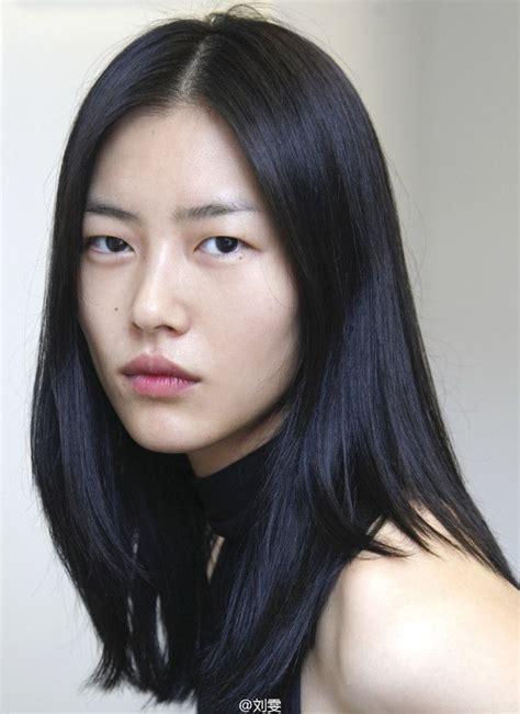 wen for short hair best 25 liu wen ideas on pinterest chinese model asian