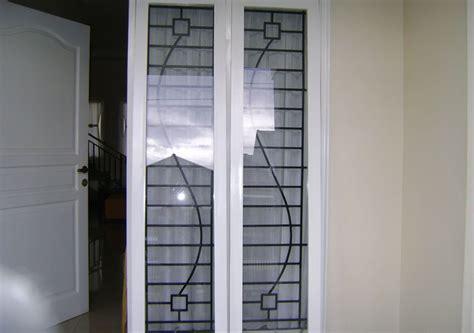 desain teralis jendela rumah minimalis teralis jendela dan pintu rumah mewah 187 gambar 874