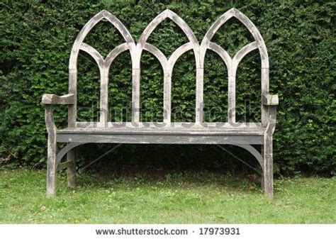 gothic garden bench 17 best images about fantasy furniture on pinterest