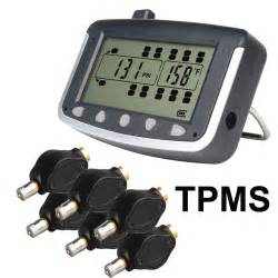 Trailer Tire Tpms Popular Rv Tpms System Buy Cheap Rv Tpms System Lots From