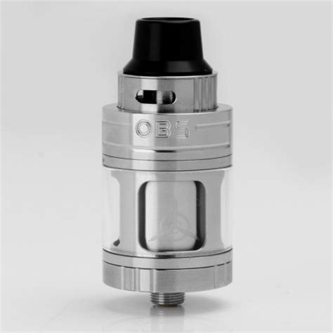 obs engine nano rta glass tank kaca 25 replacement gelas pyrex authentic obs engine nano rta silver 5 3ml 25mm