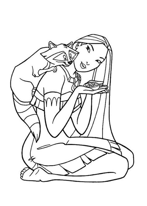 hard girly coloring pages 30 disegni di pocahontas da stare e colorare