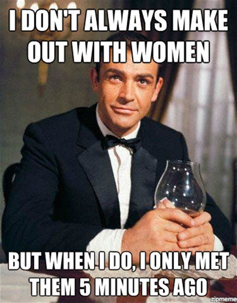 James Bond Meme - feeling meme ish james bond movies galleries paste