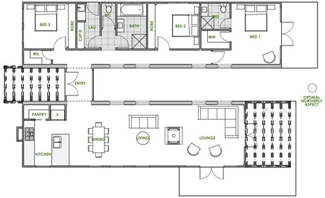 energy efficient floor plans the best 28 images of energy efficient homes floor plans