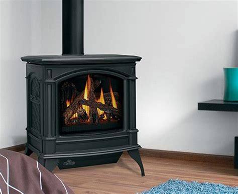 direct vent gas stove fireplace direct vent gas stoves bromwell s