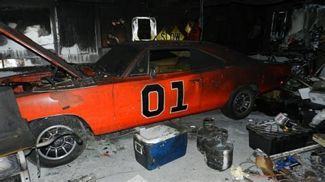 Starsky And Hutch Original Car General Lee Mopar Blog