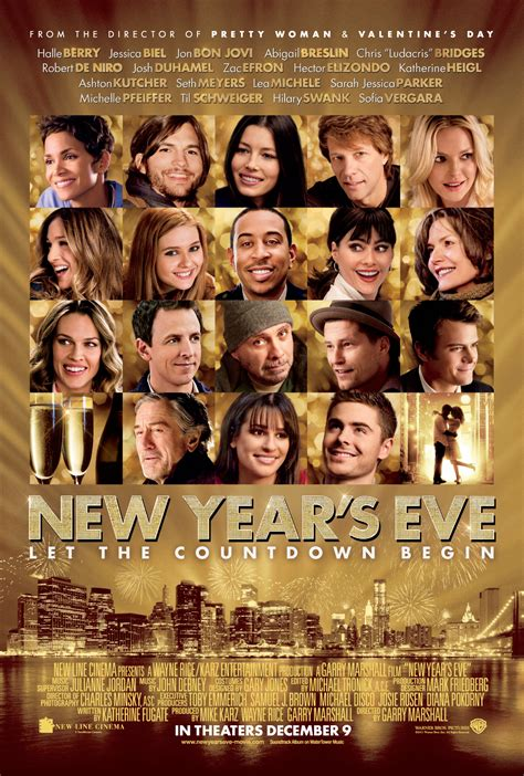quotes film new year s eve new years eve movie poster moviesonline